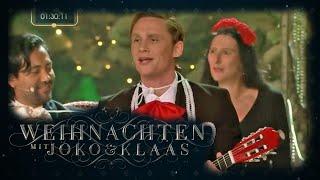 Matthias Schweighöfer bringt den Rhythmus | Weihnachten mit Joko & Klaas | ProSieben
