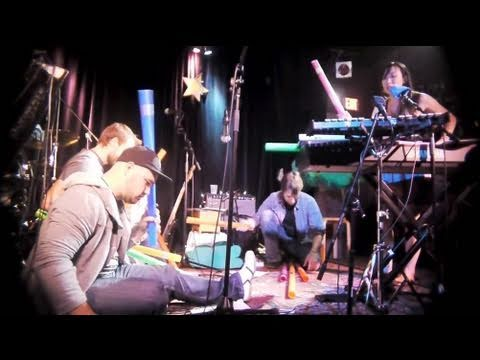 Jane Lui - Live @ Lestat's San Diego