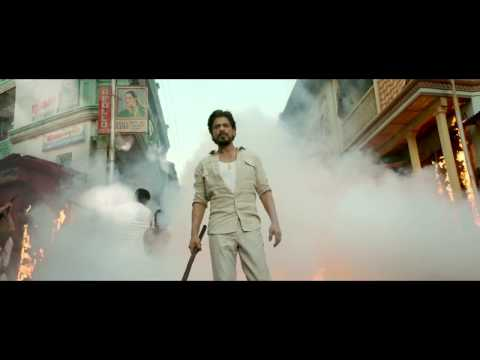 Raees - Teaser - Shah Rukh Khan - Bollywood Movies Database