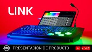 LINK - Presentación de Producto