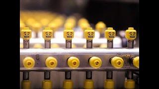 Потрясающе! Так делают конструктор Lego аналоги Лего!(Так делают конструктор Lego аналоги Лего! Это - целая индустрия, которая помогает нашим детям играть, расти..., 2015-01-31T19:22:40.000Z)
