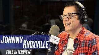 Johnny Knoxville - Concussions,