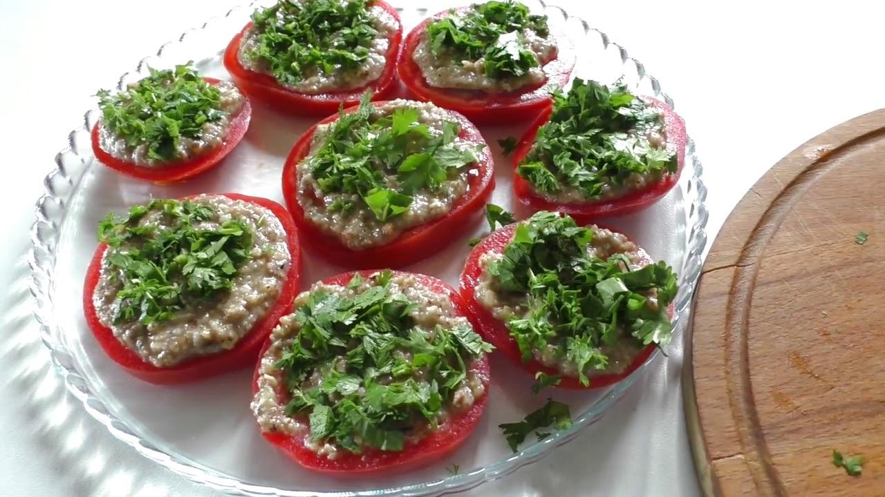 маленький грузинские закуски рецепты с фото такой