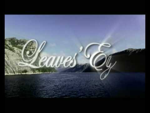 LEAVES' EYES We Came With the Northern...DVD Trailer
