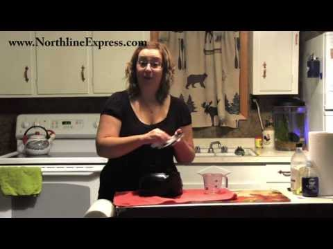 How To Properly Cure Your Cast Iron Steamer
