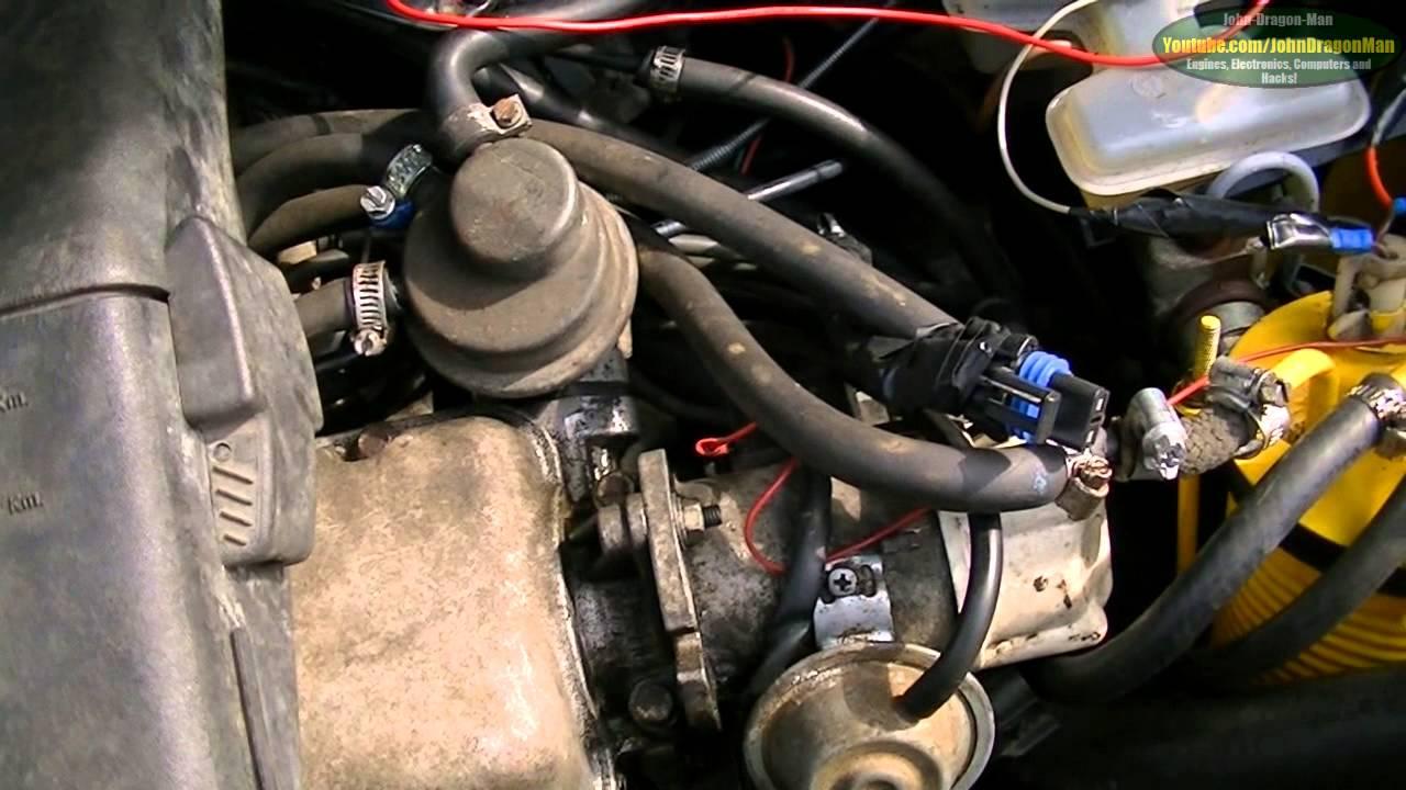 medium resolution of fiat panda uno ignition spark system talk