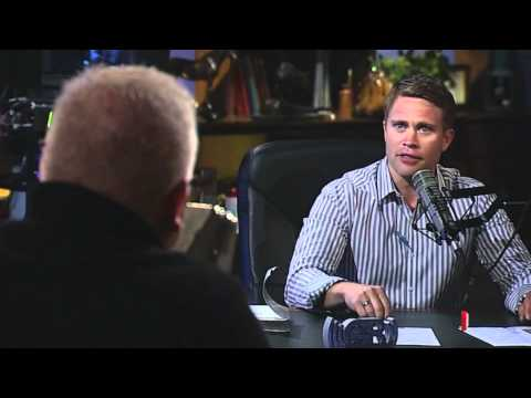 Glenn Beck w/ Timothy Ballard On Radio Book