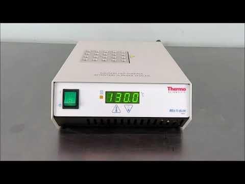 Thermo Digital Modular Block Dry Bath