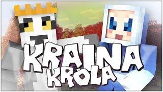 Minecraft Kraina Króla [1] - Podróż
