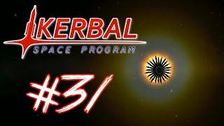 Kerbal Space Program 31 | NEW SUPER ENGINES