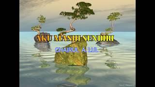 Download lagu Pance F Pondaag - Aku Masih Sendiri (Chairul A. Luli Cover) - Lirik Video