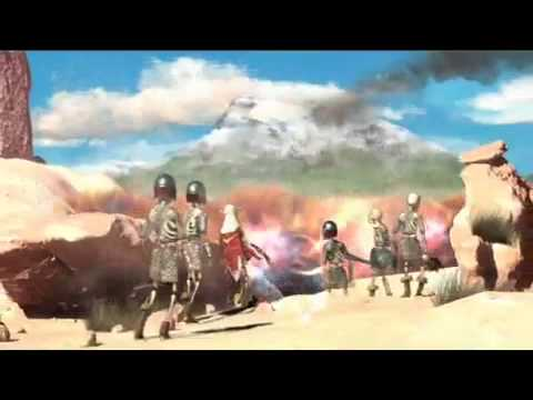 Sacred 3 First Trailer for Playstation 3. Xbox 360 and PC
