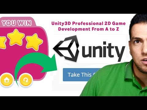 How i learn 2d game development