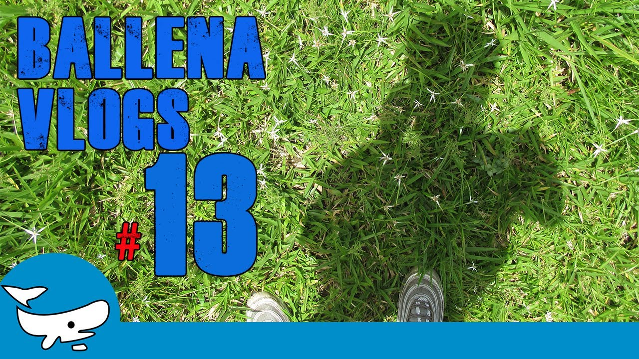 BallenaVlogs # 13 || Un dia sin luz