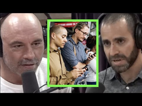 "Is Modern Life ""Natural"" w/Alan Levinovitz 