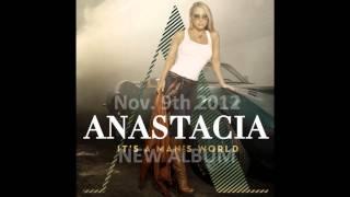 Anastacia - Dream On (PREVIEW) NEW ALBUM