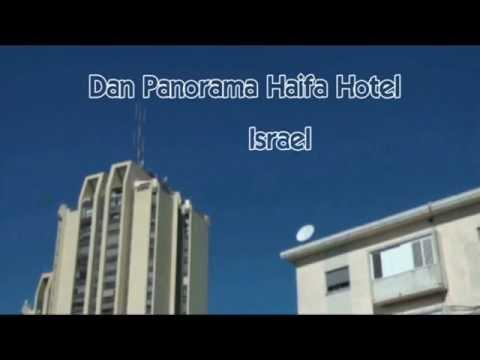 DAN PANORAMA HAIFA HOTEL ISRAEL