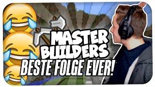 DIE BESTE FOLGE EVER :D | MASTER BUILDERS | REWINSIDE