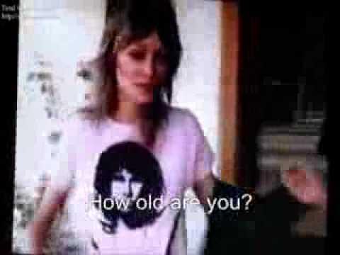 Doors Gloria lyrics  sc 1 st  YouTube & Doors Gloria lyrics - YouTube