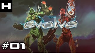 Evolva (2000) Walkthrough Part 01
