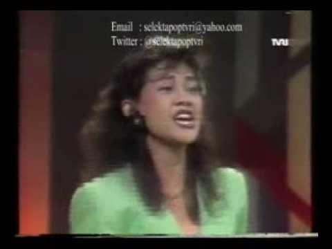 Paramitha Rusady-Jatuh Hati (TVRI 1987)