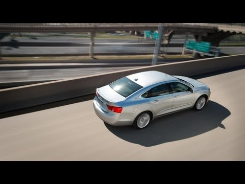 2014 Chevrolet Impala prices and expert review  The Car Connection