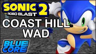 Srb2 Wads - Coast Hill Wad + Download