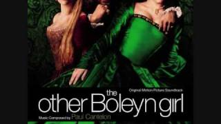 "The Other Boleyn Girl Soundtrack - ""The Execution"""