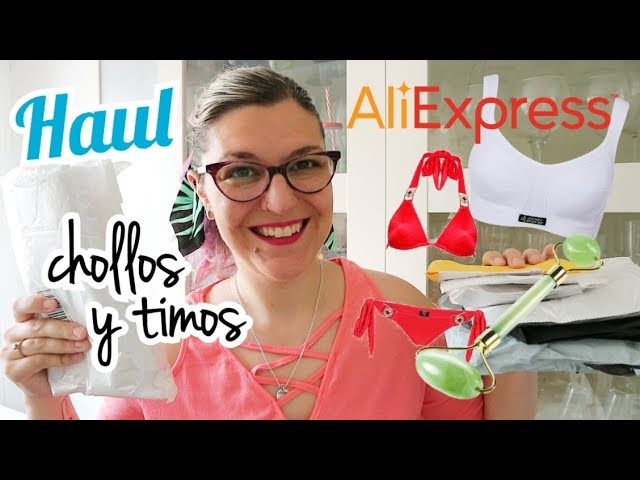 HAUL ALIEXPRESS 2019 *Chollos y Decepciones*