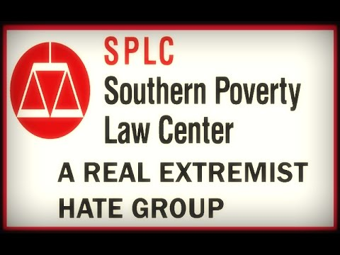 SPLC Is A Radical Political Group
