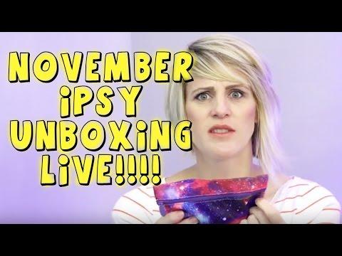 live-november-ipsy-unboxing