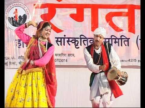 Ho Bheena Kaske Jola - Live Programme Feat. Babita Kasanyal (Kumaoni Video)