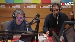 Rádio Comercial | Mixórdia de Temáticas - Gajas e pinga: Vamos falar de política europeia