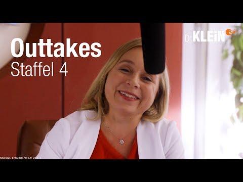 Outtakes  4. Staffel
