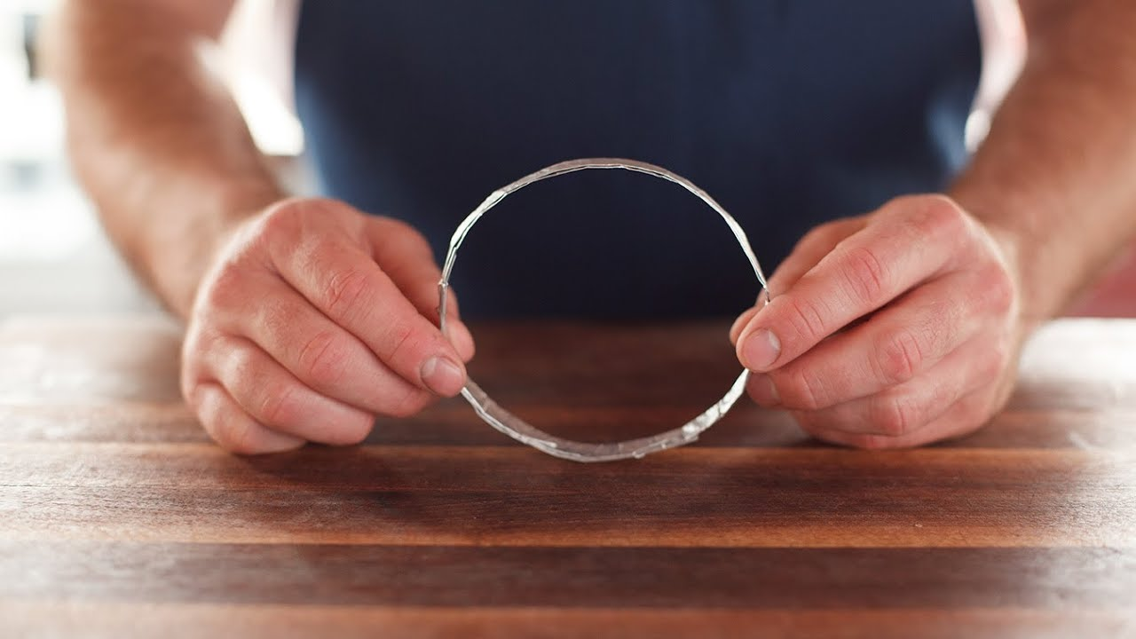 Patty Forming Ring