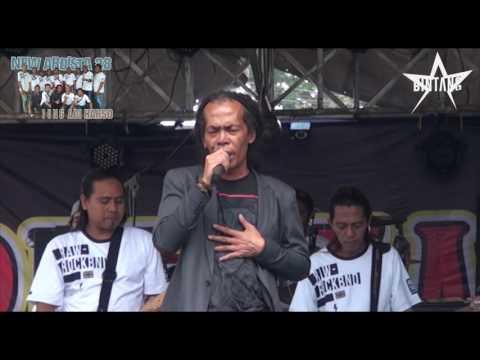 SODIK MONATA AIRMATA DARAH NEW ARDISTA 28 LIVE LAWANG MALANG