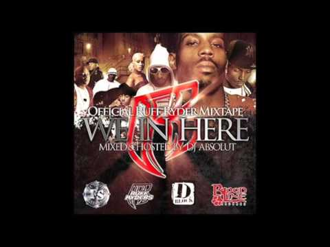 Ruff Ryders  No Where To Hide feat DMX  We In Here