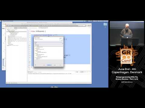 Metaprogramming With The Groovy Runtime - Part 1 of 2