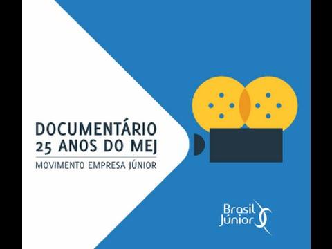 Documentário de 25 anos do MEJ
