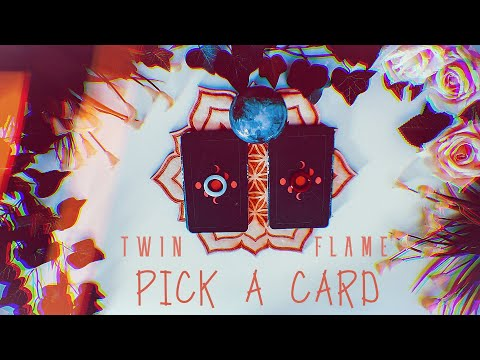 Pick A Card | Twin Flames