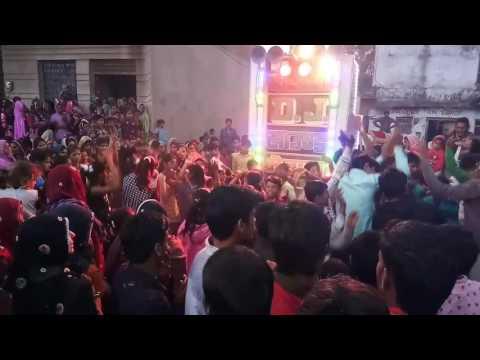 Delhi Me Dekhi Re