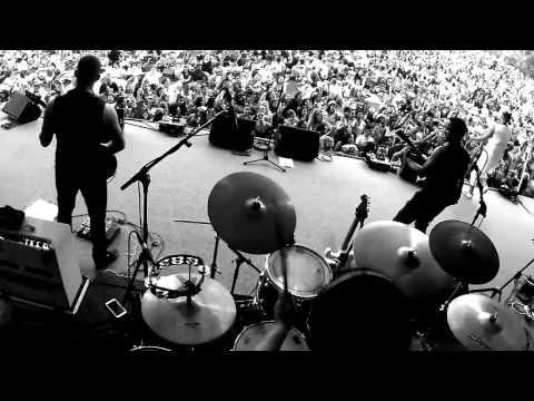 Heartboxing - Jimmy Nevis - Live @ Kirstenbosch