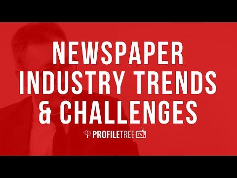 Irish Newspaper Industry Trends & Challenges, Irish News Marketing with John Brolly | Subscriptions