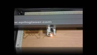 Itag Studios, Llc  Making A Music Box With A Epliog Laser