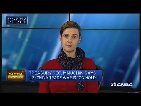 How US-China trade talks are being portrayed by Beijing: Expert | Capital Connection