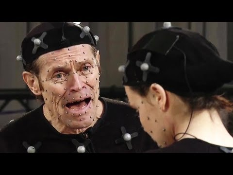 BEYOND Two Souls Willem Dafoe Making Of Trailer (HD)
