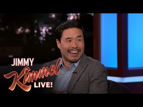 Randall Park on Becoming an Actor