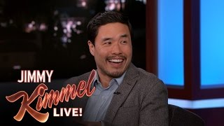 Download Randall Park on Becoming an Actor Mp3 and Videos