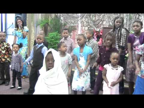 Mubarikiwa akuja kwa Bwana - Voice of Angels Choir