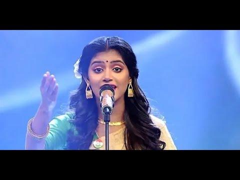 Main Hoon Jhum Jhum Jhumroo | Ankita & Mom | ē Gallery Chorus : : Live Audio Recap